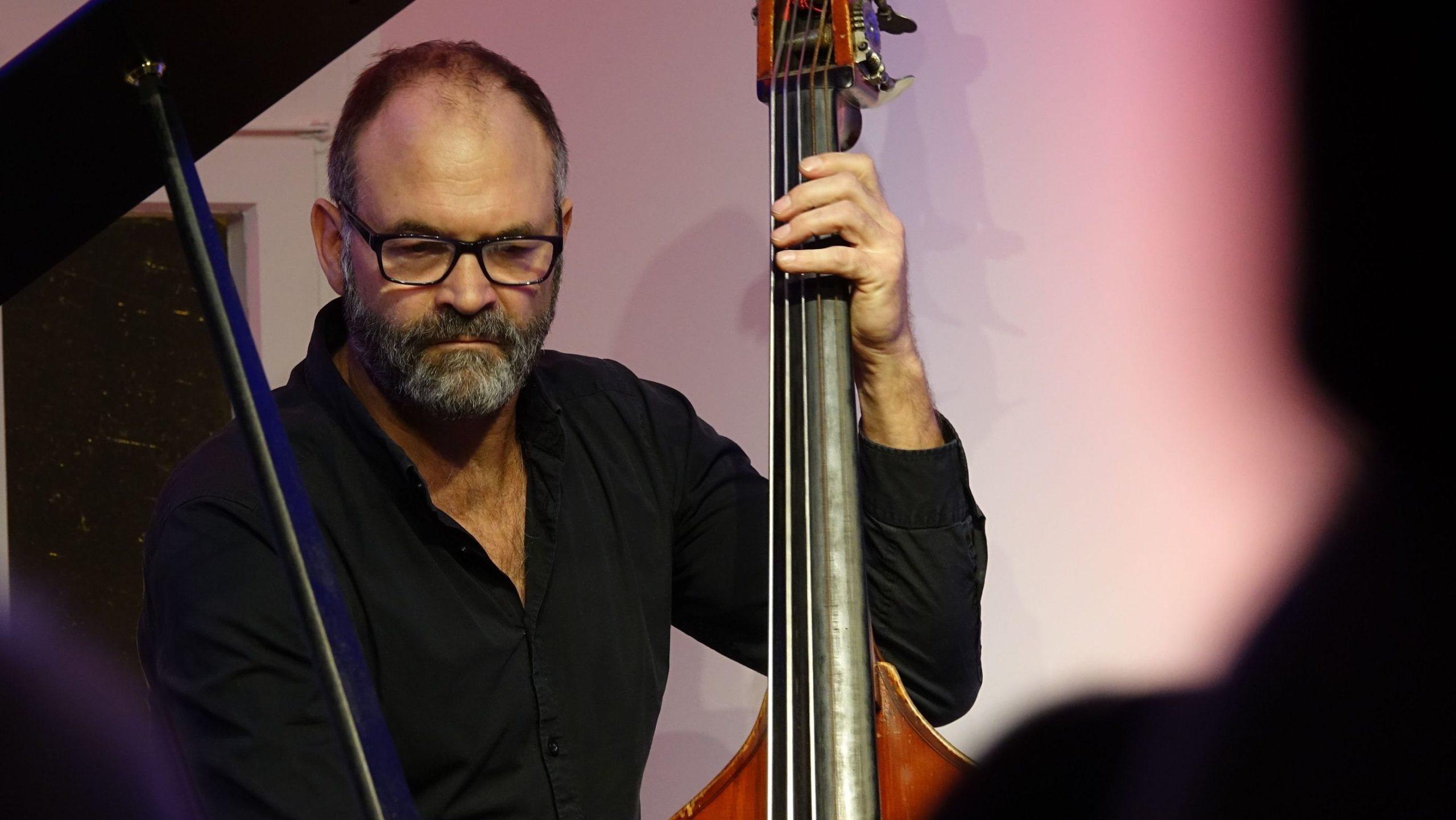 Menzel Mutzke Quartett (1)