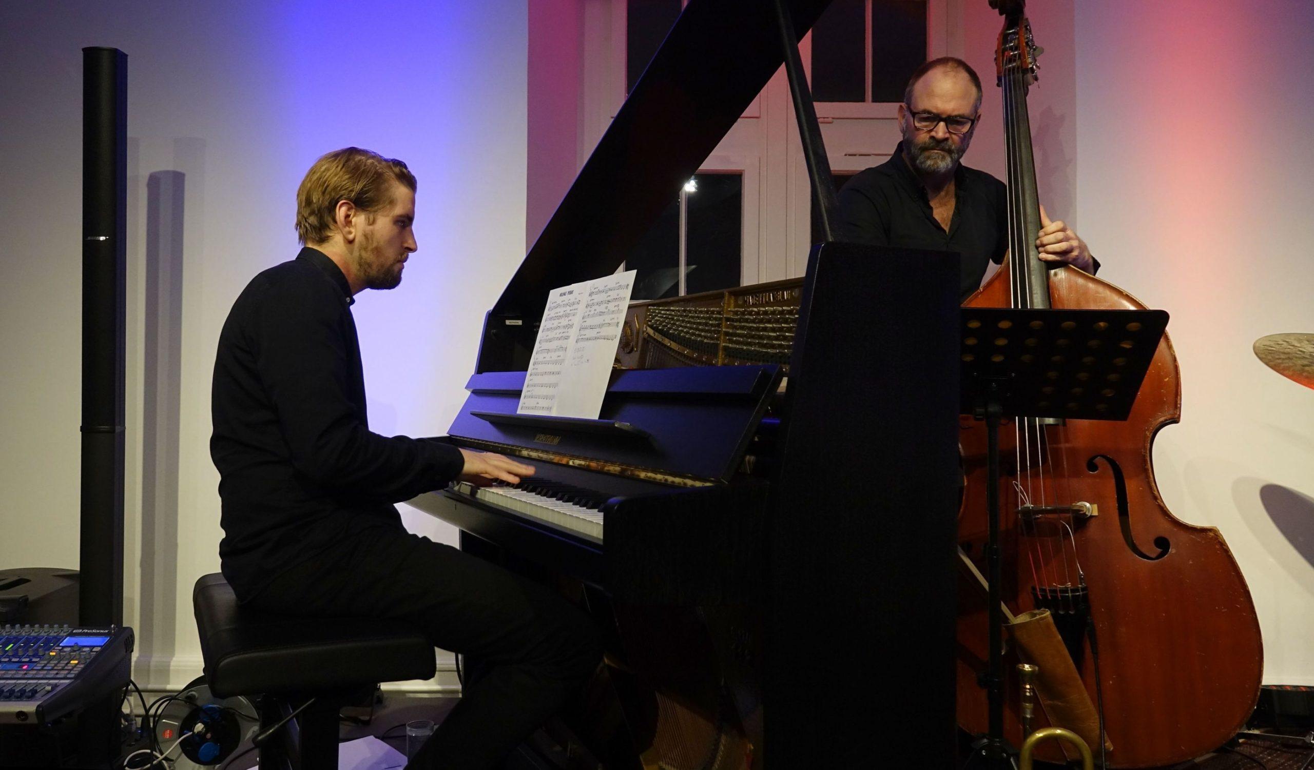 Menzel Mutzke Quartett (10)