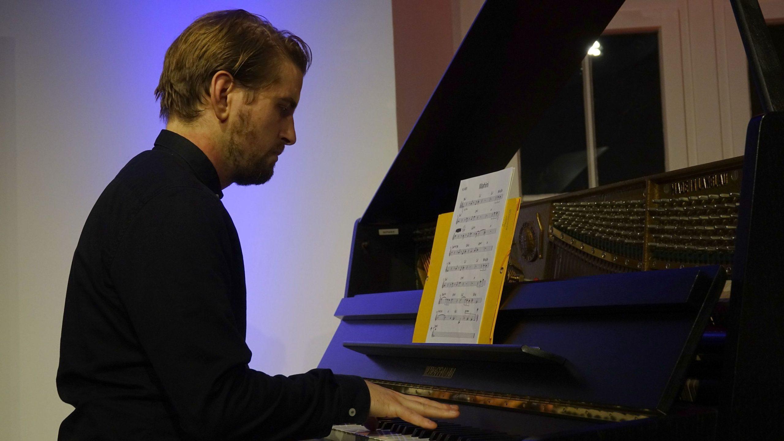 Menzel Mutzke Quartett (19)