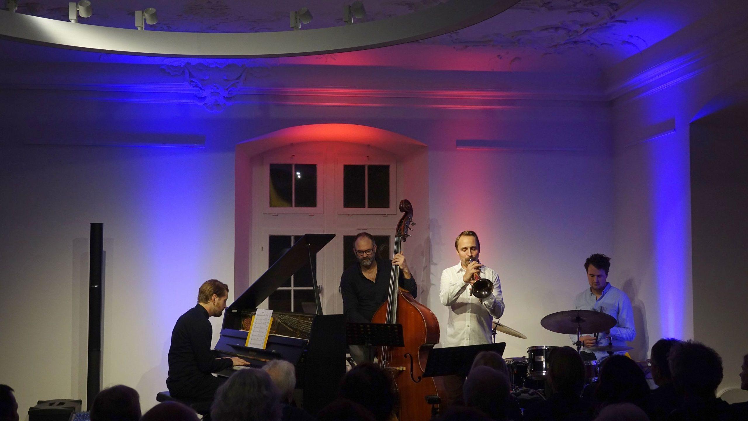 Menzel Mutzke Quartett (2)