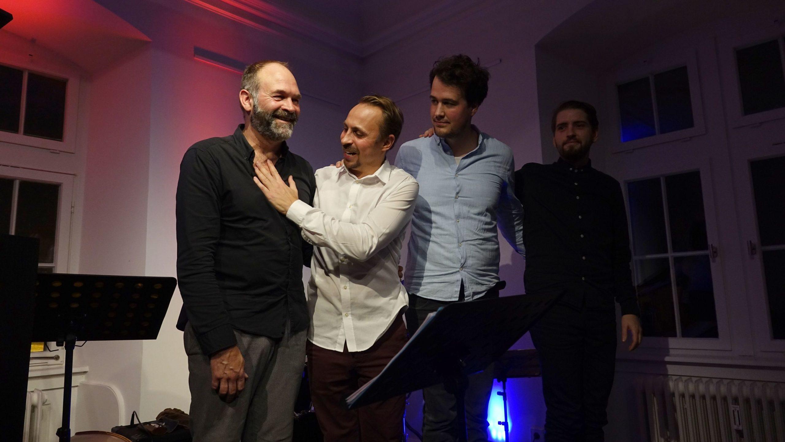 Menzel Mutzke Quartett (24)