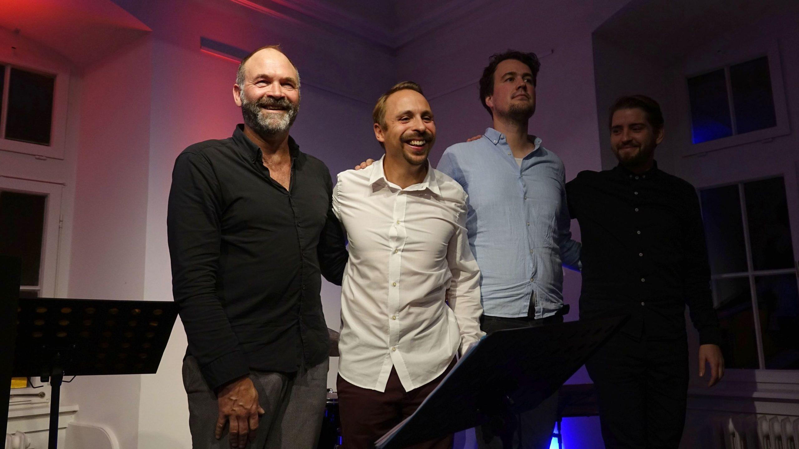 Menzel Mutzke Quartett (25)