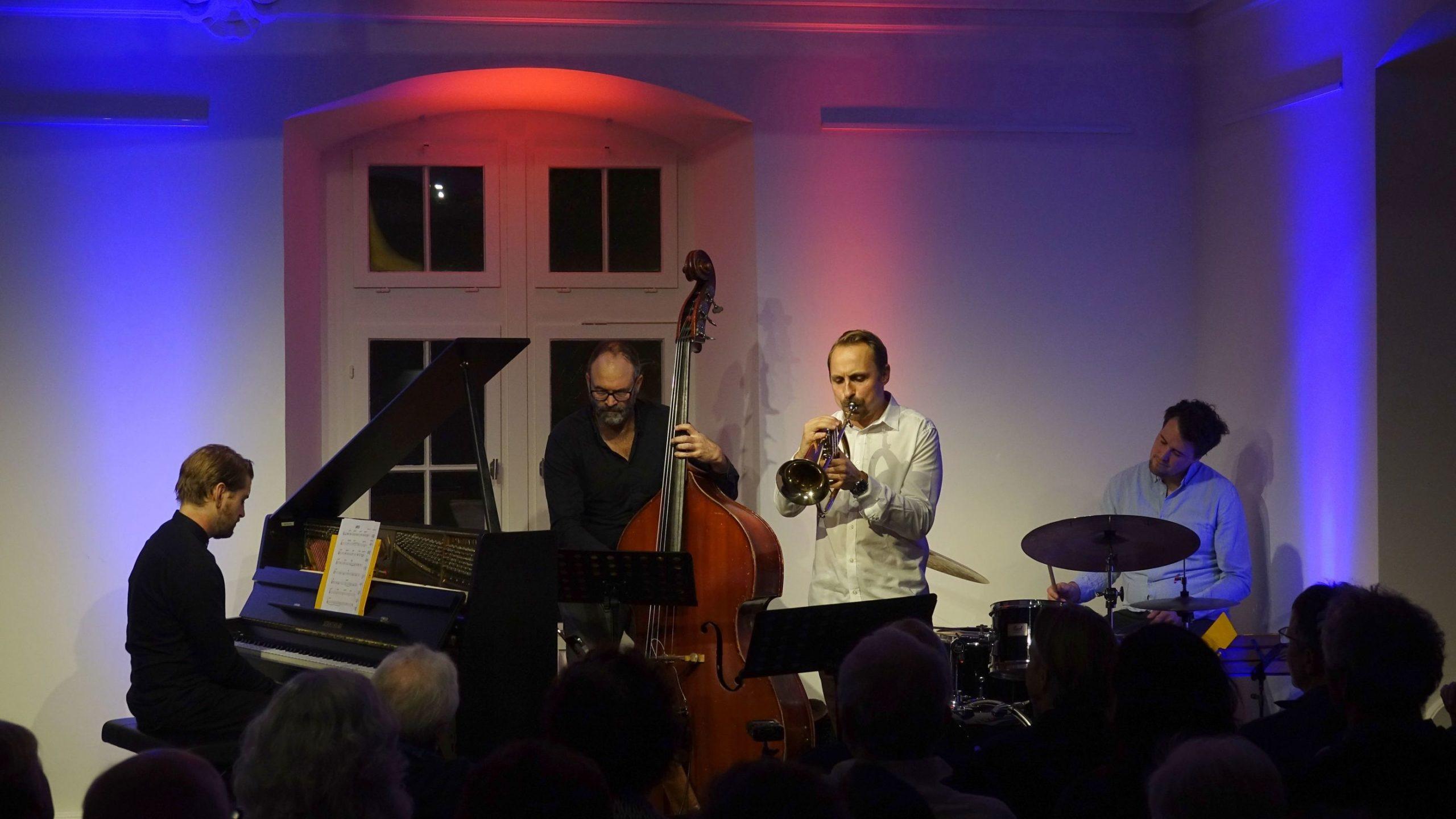 Menzel Mutzke Quartett (3)
