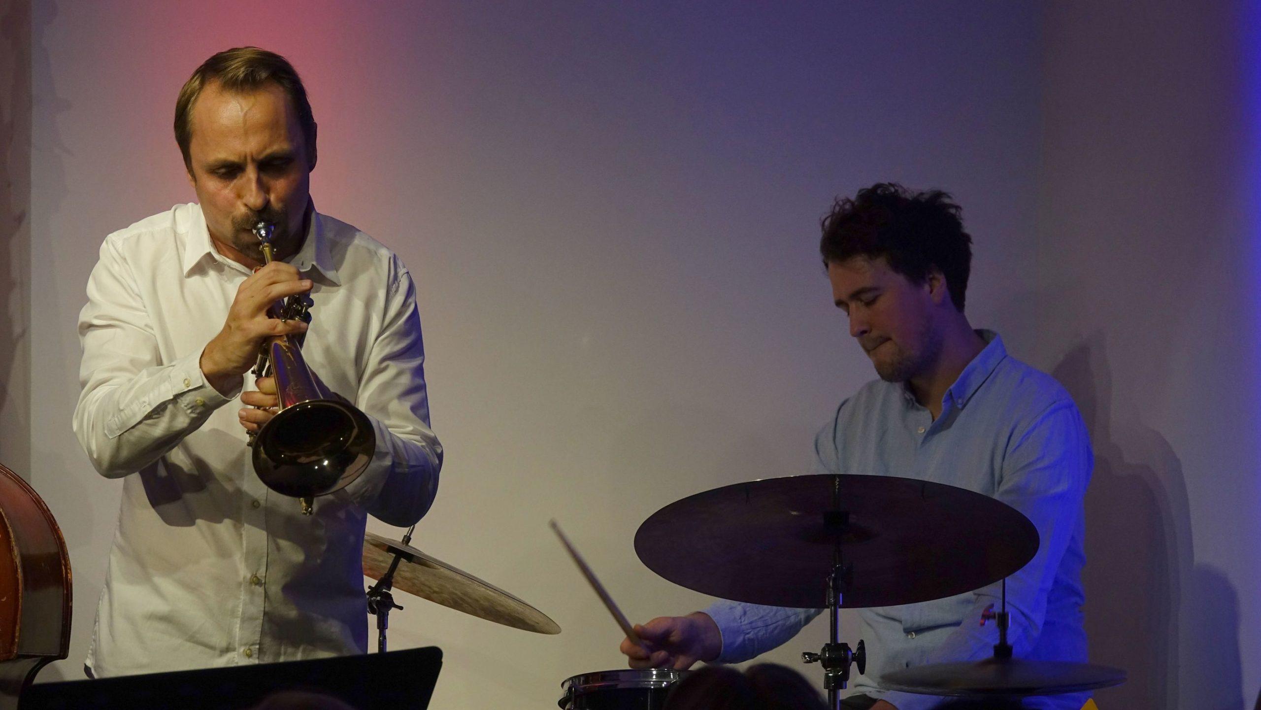 Menzel Mutzke Quartett (4)