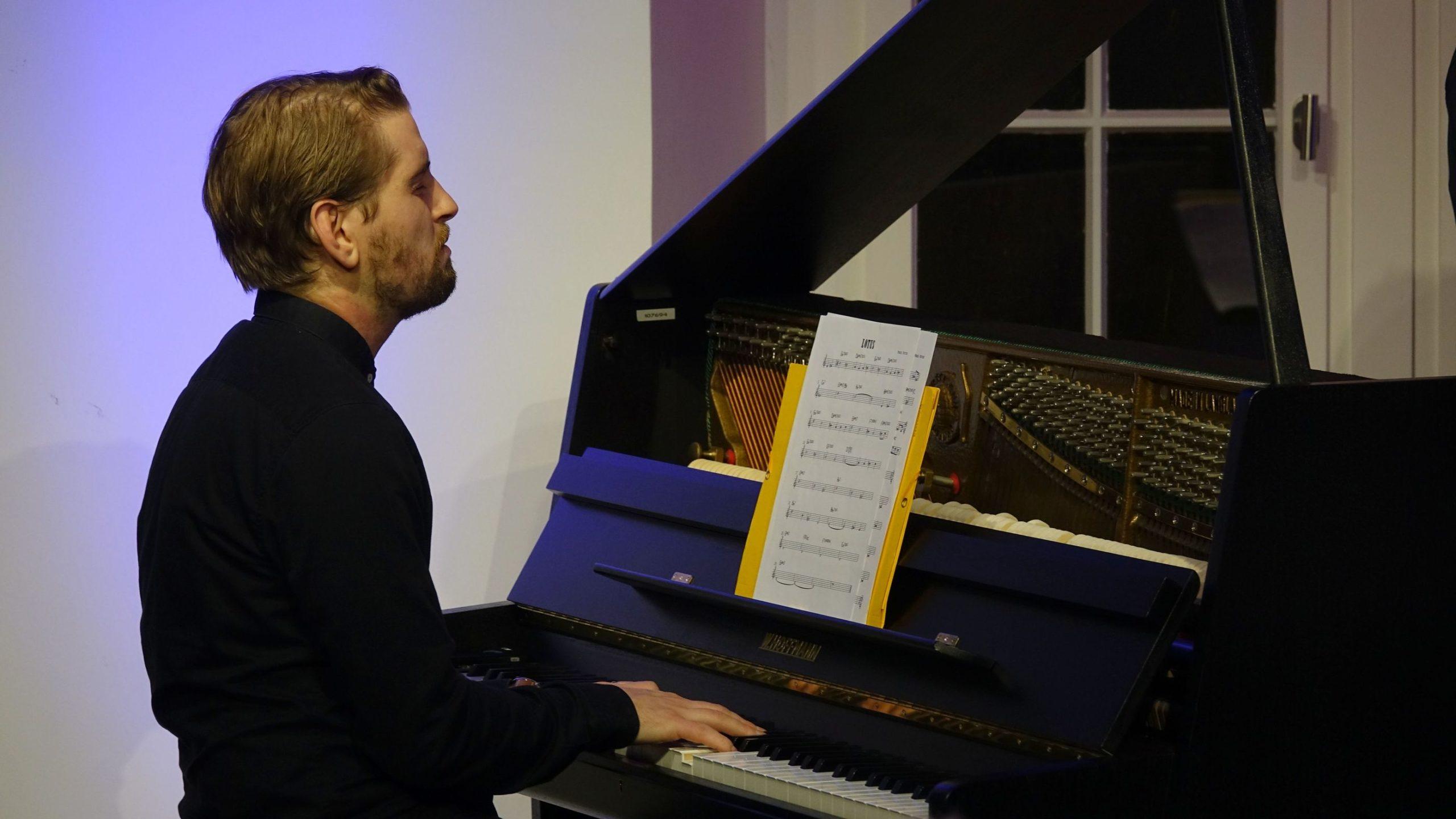 Menzel Mutzke Quartett (5)