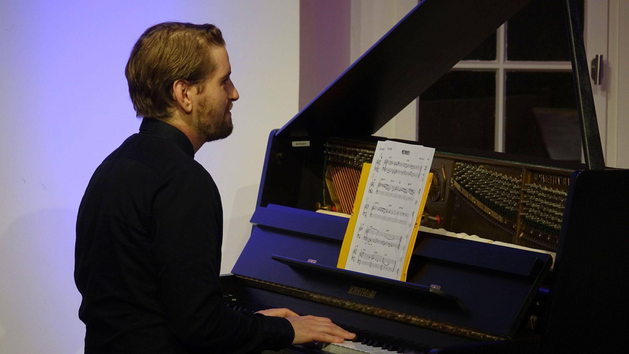 Menzel Mutzke Quartett (7)
