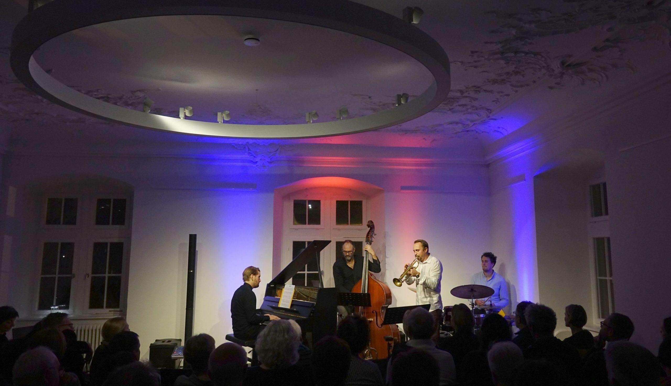 Menzel Mutzke Quartett (8)